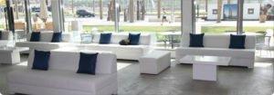 Furniture Rental Sets