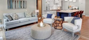 Luxury Design Furniture Rental