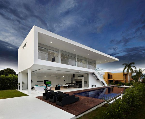 modern minimalist house decoration ideas