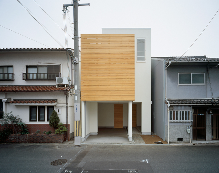 simple minimalist tiny house