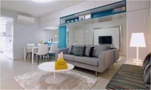 beautiful tropical minimalist house