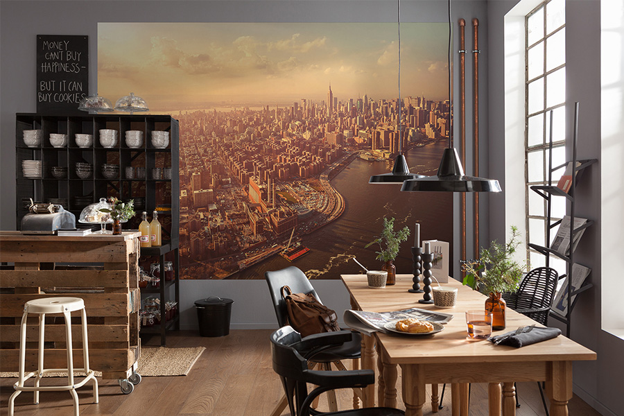 custom furniture with multifunction storage design