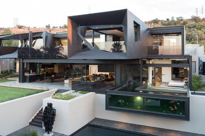 luxury minimalist home design idea clean and neat