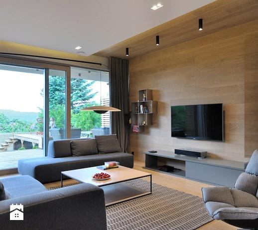 contemporary minimalist house