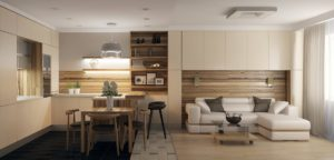 Building Design Minimalist Furniture