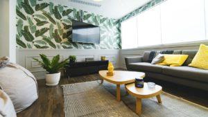 House Design Open Space