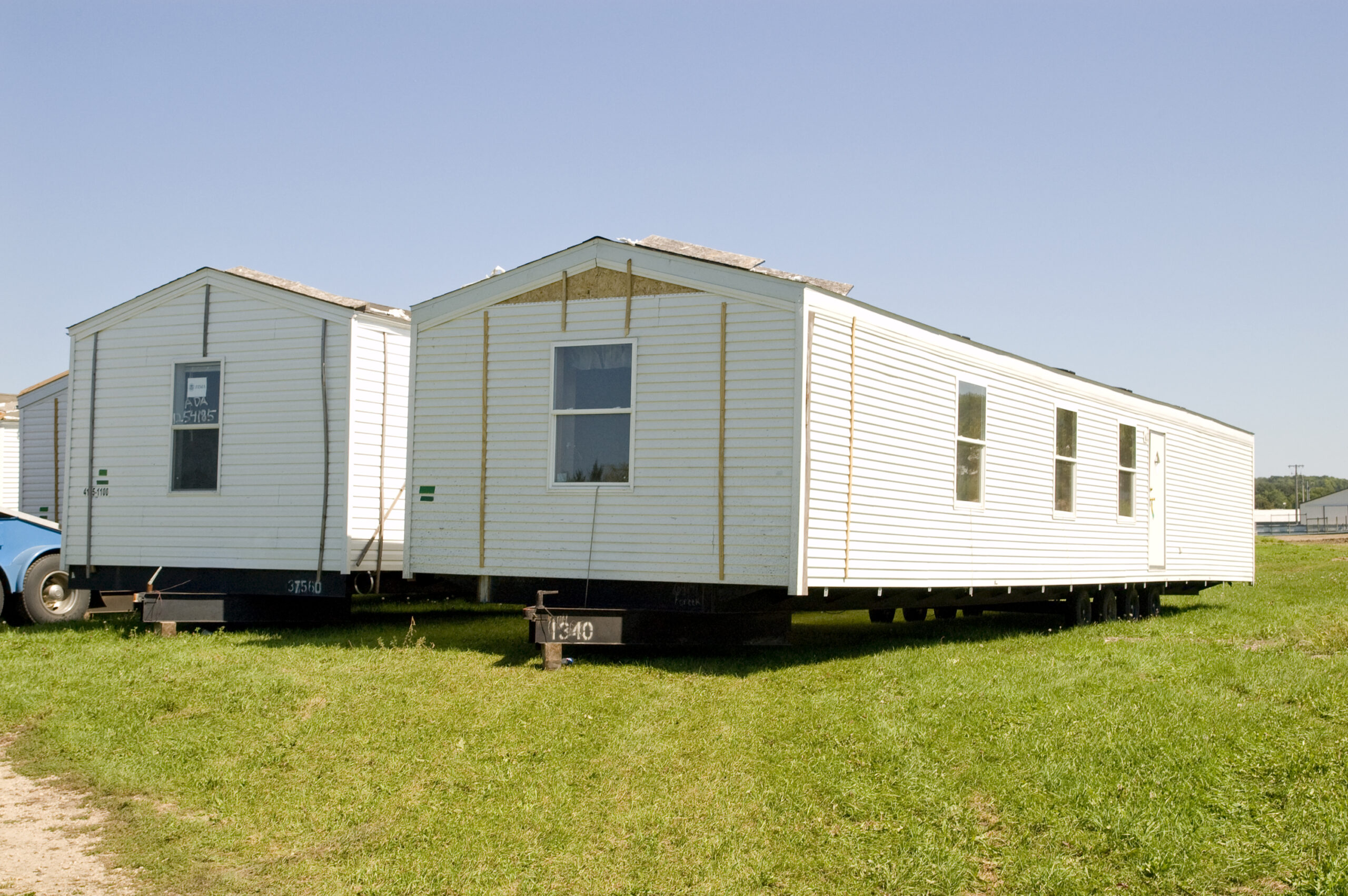 Portable Container House Ideas