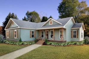 Contemporary Modular Home Ideas