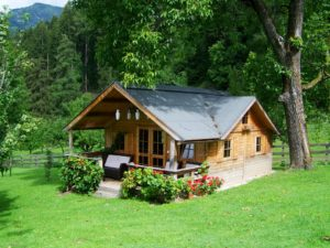 minimalist wooden house design ideas