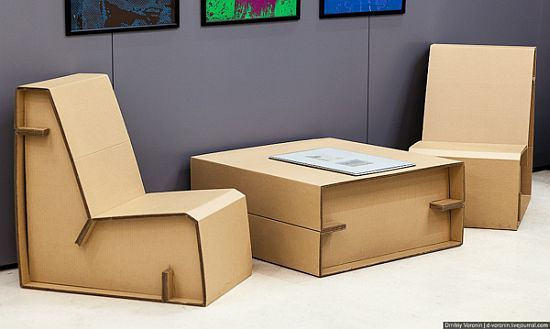 Awesome Furniture box