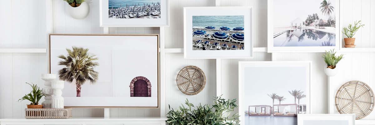 Bright Picture Design Ideas For Wall Art