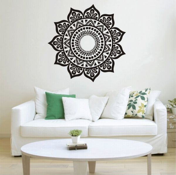 Simple Symbol For House Wall Ideas