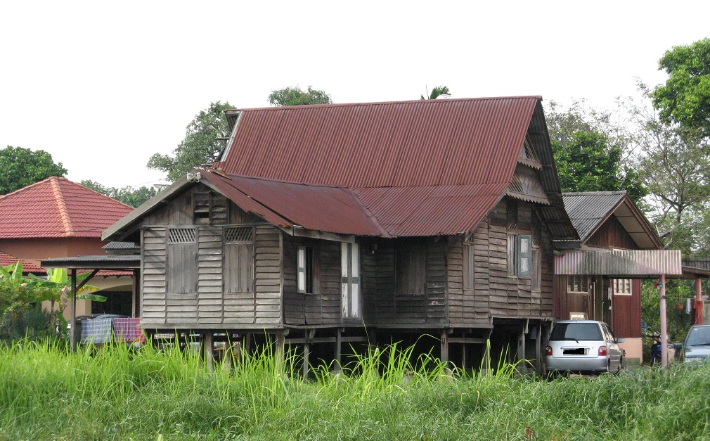 Traditional House style