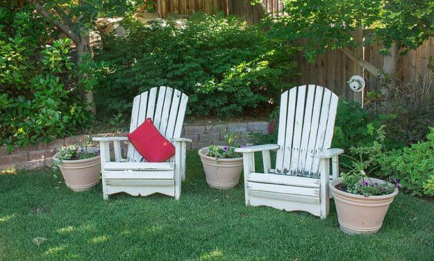 backyard chairs leisure garden yard summer patio furniture home