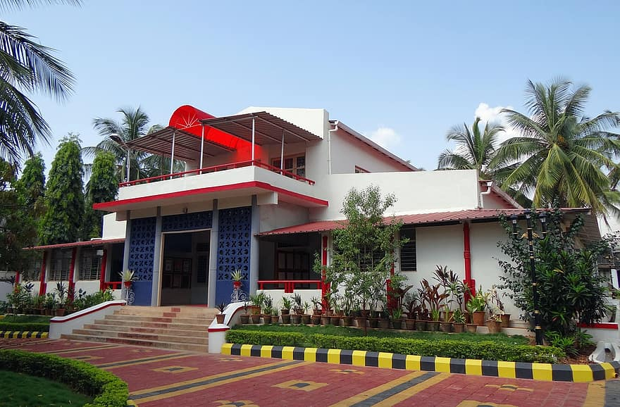 house building estate architecture guest house mansion country rural getaway 1