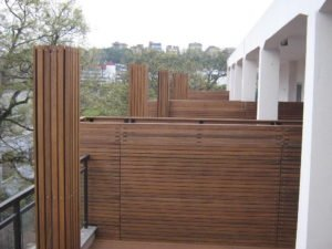 laminated bamboo spliter
