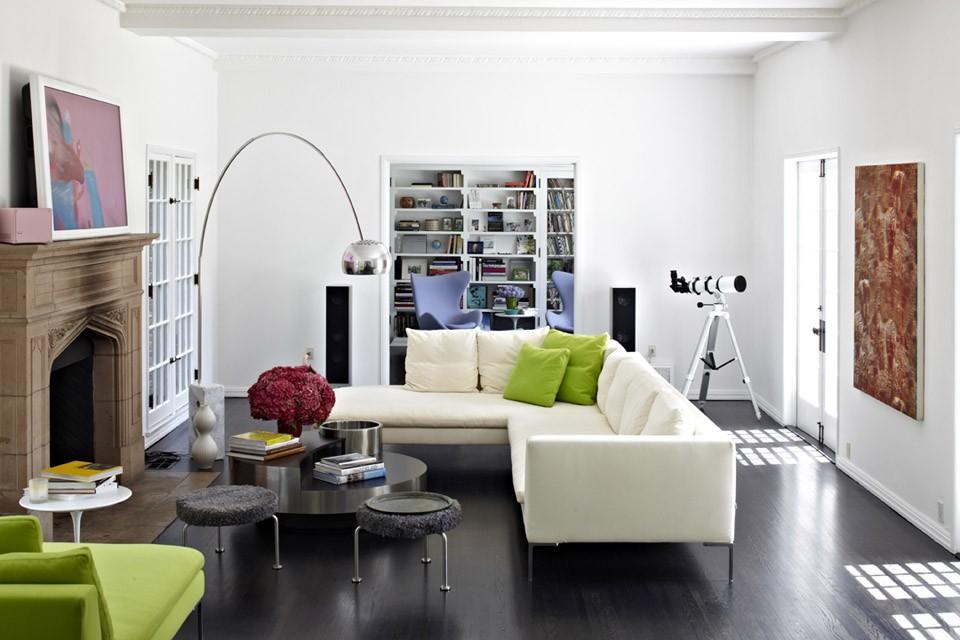Indoor Light Design