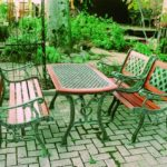 Various Options of Elegant and Comfortable Chairs for Terrace