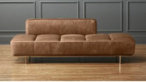 sofa leather and sofa bed