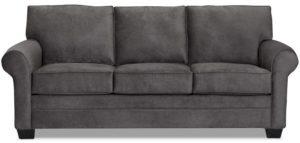 sofa set and sofa grey