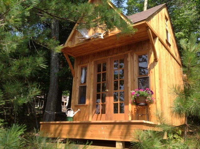 Tiny House Designs - amazing small cottage