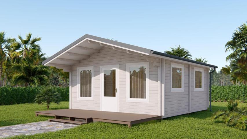 Tiny House Designs - backyard cabins