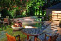 backyard cafe ideas