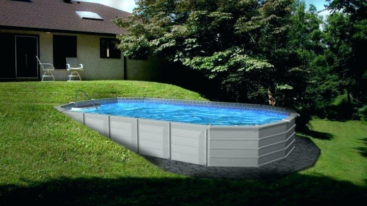 backyard pool design