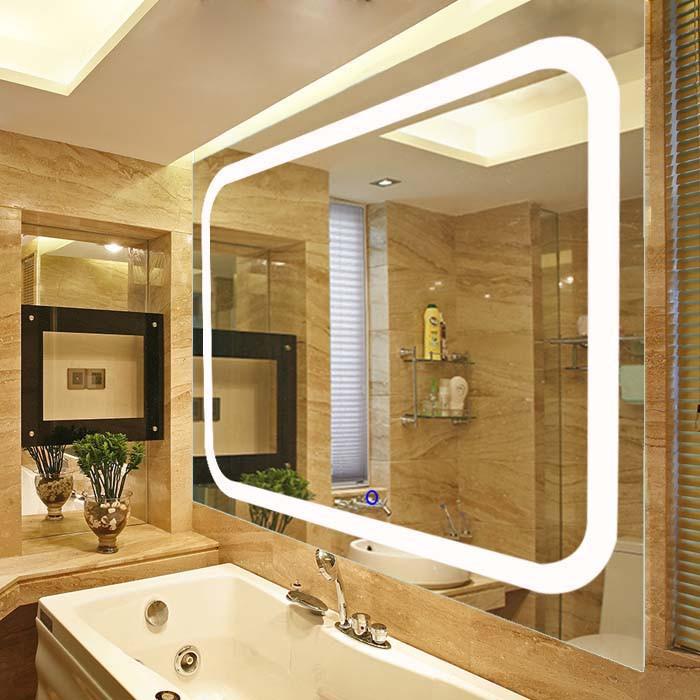 bathroom mirror ideas