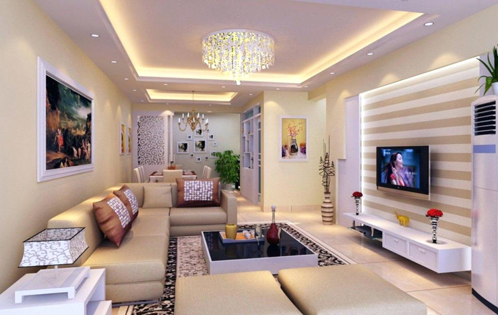 best modern living room design