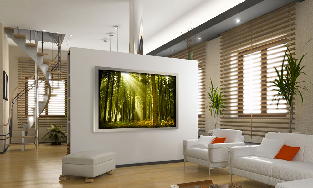best nature photograph wall decoration