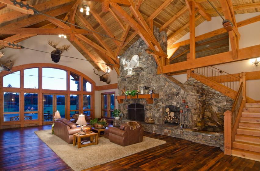 best room design for winter