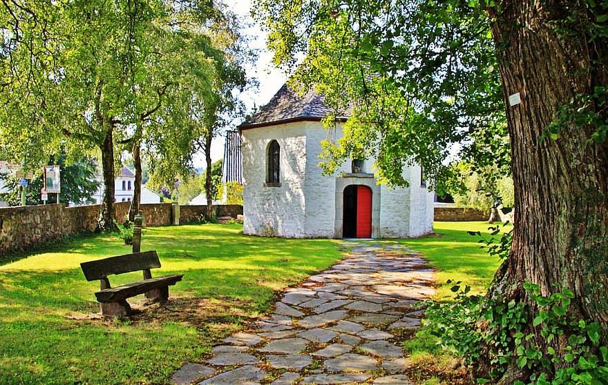 chapel church small church building architecture christian religion faith wayside chapel