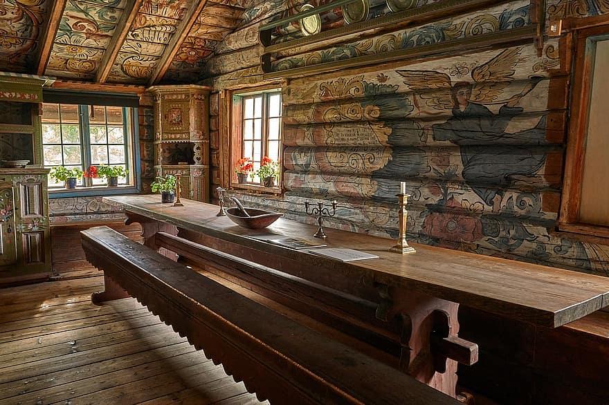 farmhouse museum house architecture wood historically rural old nostalgia