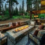 Arizona Backyard, Perfect Landscape Design & Modern