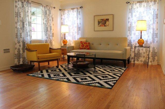 floor carpet design idea