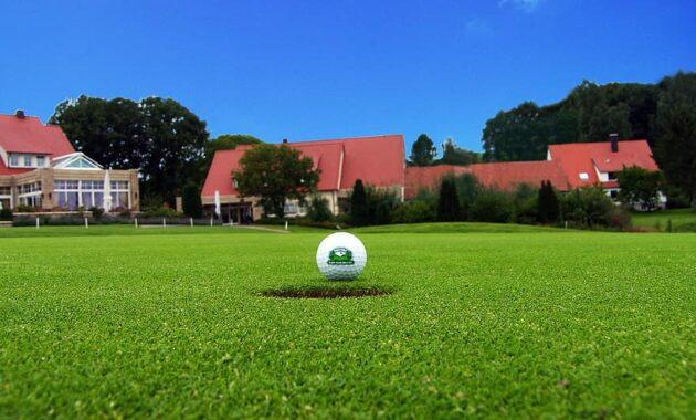 golf ball golf golf hole golf turf golf game play putting putten rush