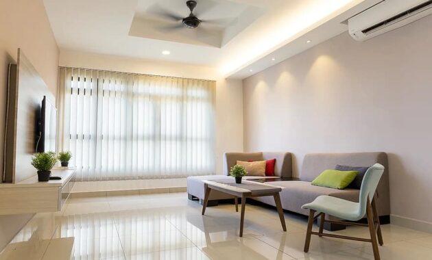 indoor living room interior home sofa furniture table decor modern 1