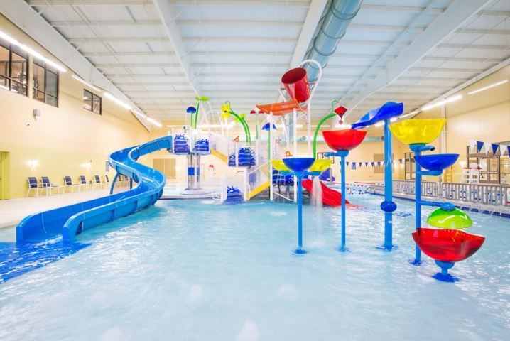 indoor pools for kids ideas