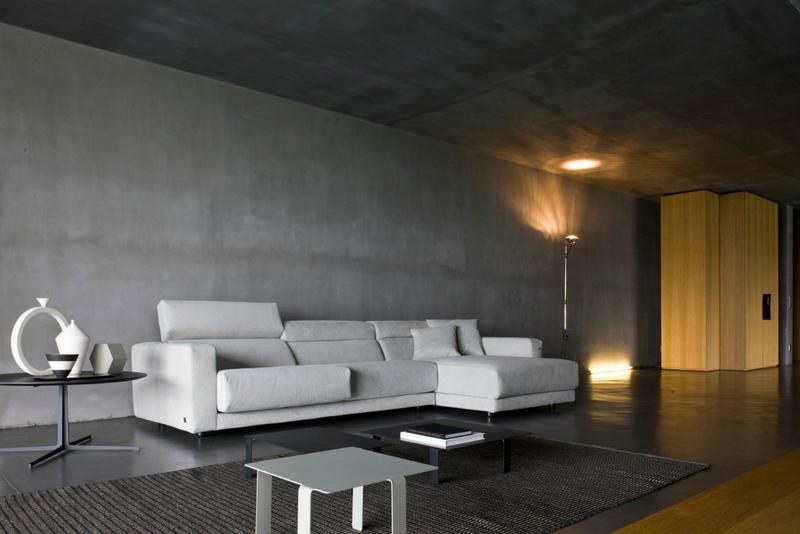 interior design drawing sample
