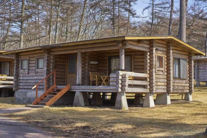 Tiny House Designs - kit build cabin