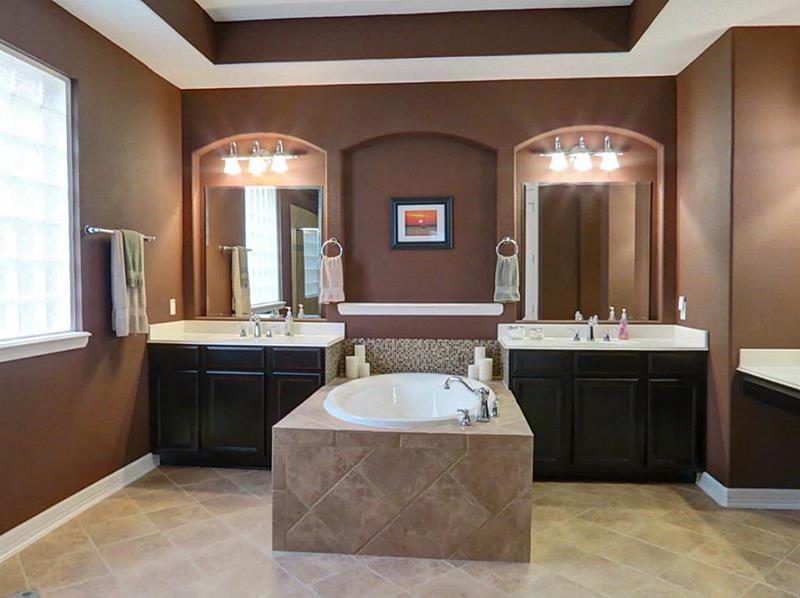 lighting design bathroom vanities