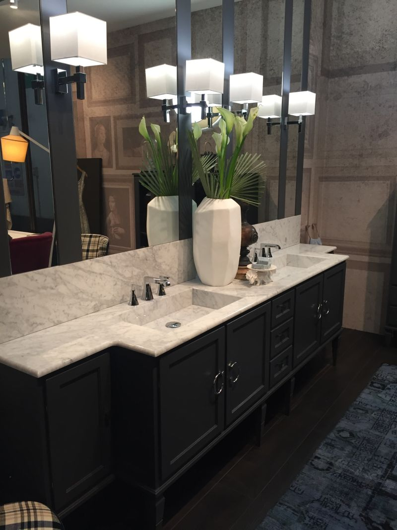 lighting ideas bathroom vanities