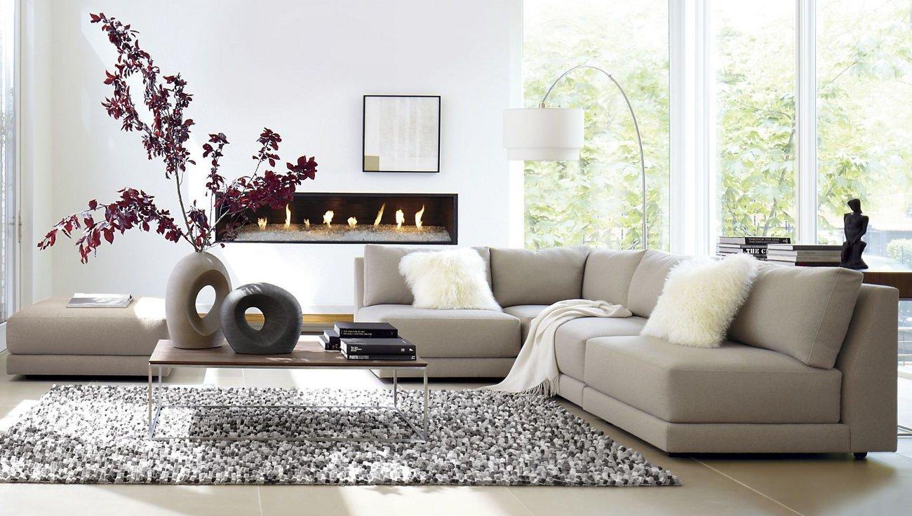 living room ideas with unique furniture