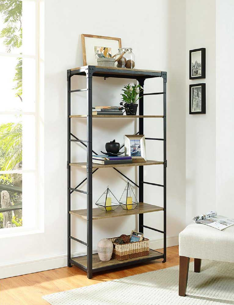modern furniture shelving