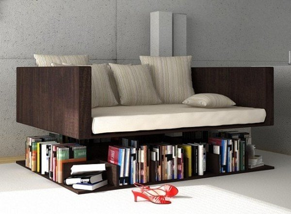 multifunctional furniture design