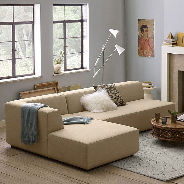 sofa set with wooden table