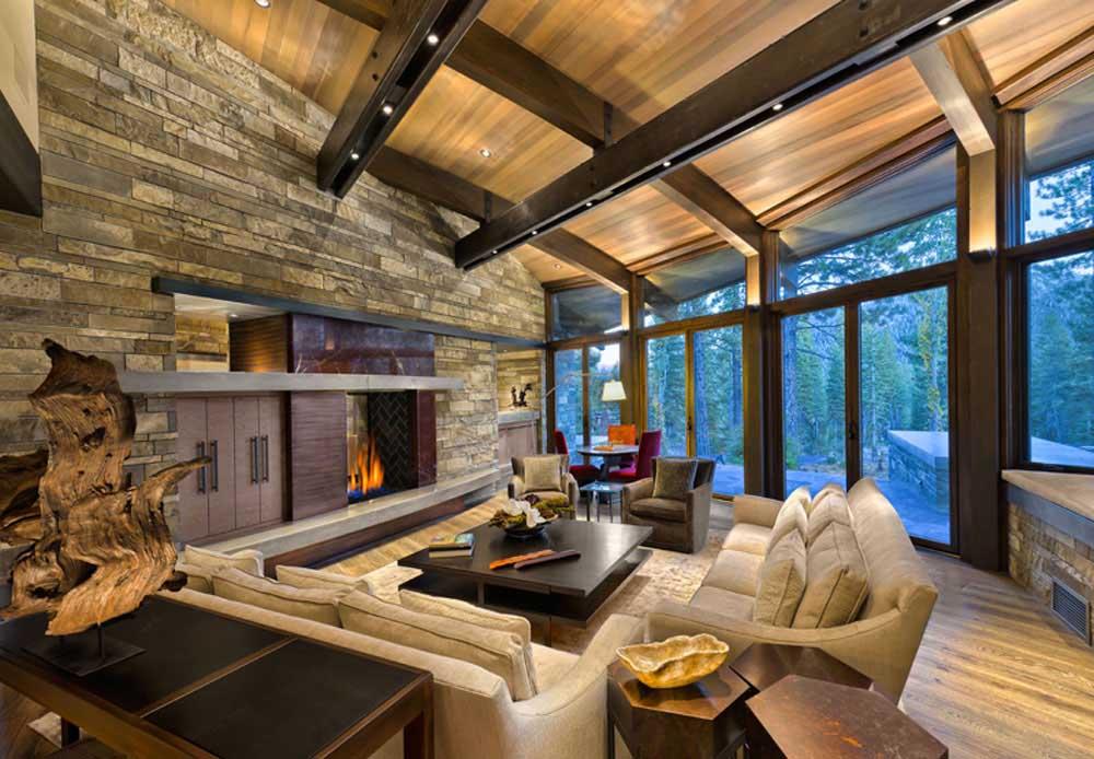 unique living room decoration and furniture ideas