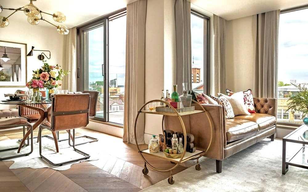 unique living room furniture ideas