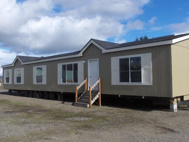 4 bedroom single wide mobile homes